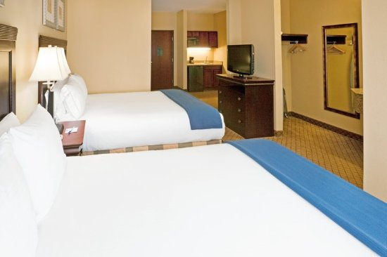 Раунд-Рок, Техас: Queen Bed Guest Room