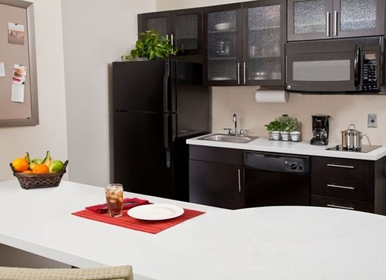 Independence, MO: Kitchen