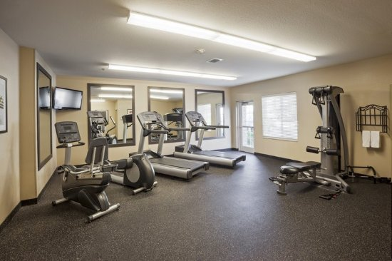 Independence, MO: Gym