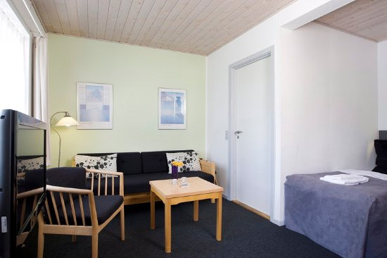 Horning, Danmark: GDS