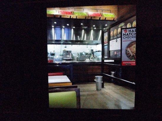 Cafe Rio Irvine 3851 Alton Pkwy Restaurant Reviews Photos