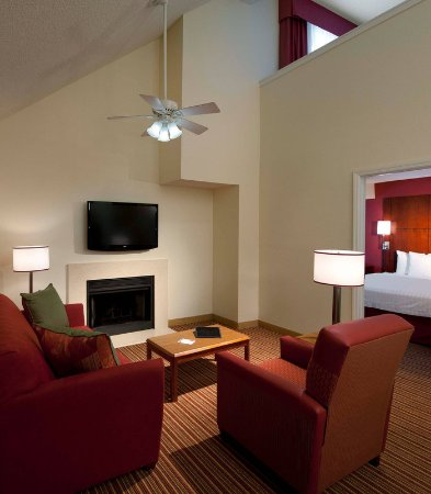 Sonesta Es Suites Jacksonville Updated 2017 Hotel Reviews Price Comparison Fl Tripadvisor
