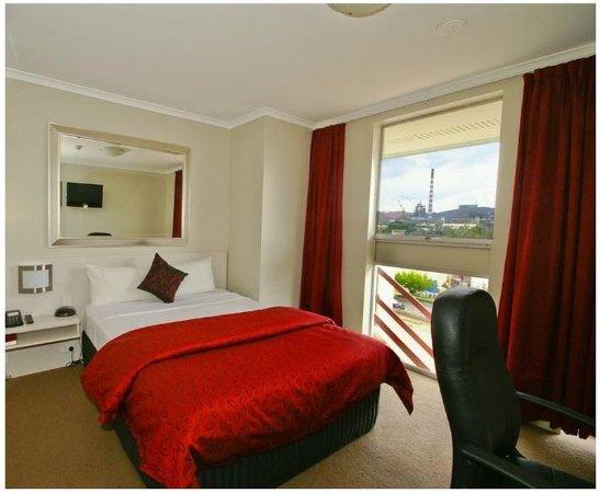 Mount Isa, أستراليا: Guest room