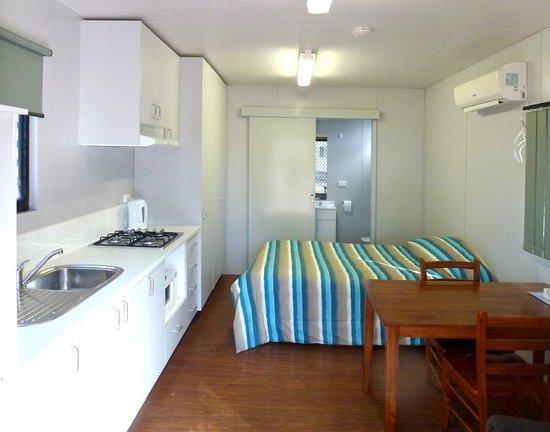 Whyalla, Australien: Standard Studio