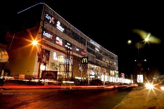 MGB Felicity Mall