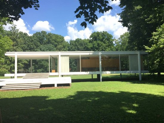 Farnsworth House: photo0.jpg