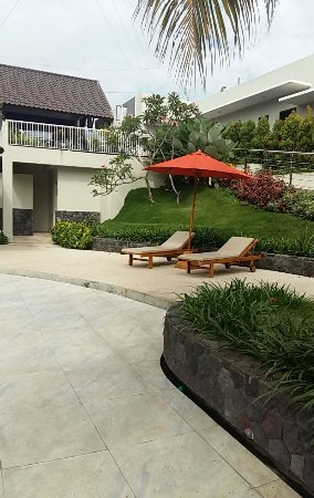 One of the best hotel for family @batu