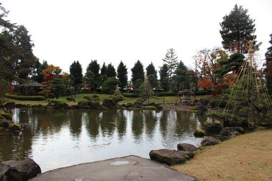Fujita Memorial Japanese Garden Photo