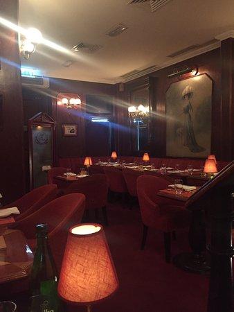 Cafe de Sao Bento : photo1.jpg