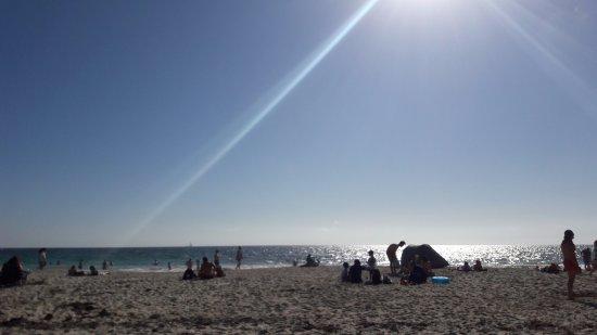 Cottesloe Beach : Gorgeous