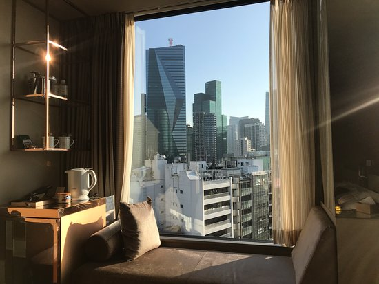 Brand New Hotel Review Of Candeo Hotels Tokyo Roppongi Minato