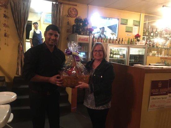 Indian Aroma Restaurant Whangarei