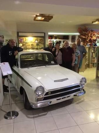 Malta Classic Car Collection Museum: photo0.jpg