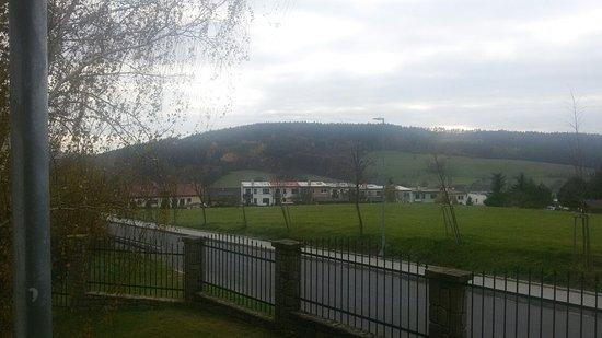 Luhacovice, Republik Ceko: Wellness Centrum Niva
