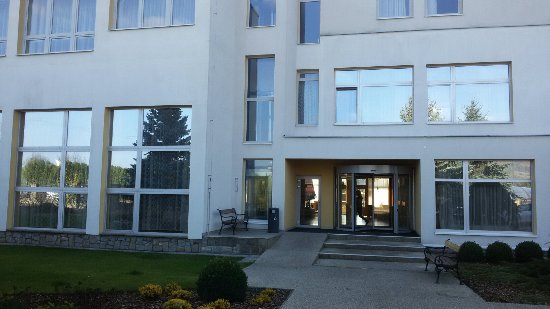 Lastminute hotels in Luhacovice
