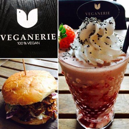 photo4.jpg - Picture of Veganerie Concept, Bangkok ...