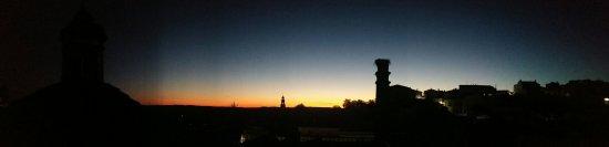 Jerez de los Caballeros, İspanya: Dia fantastico en una posada con mucho encanto ...