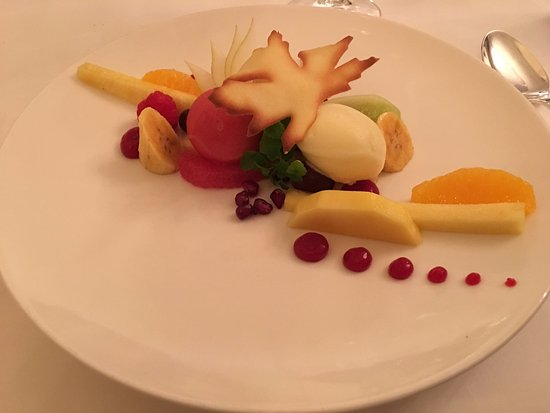 Bottmingen, Schweiz: Top Dessert