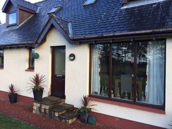 Onich, UK: Levante House
