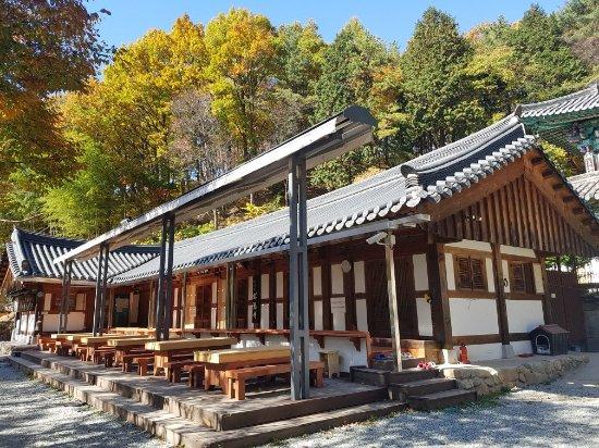 Hongnyongsa Temple