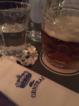 tjeckisk öl stockholm