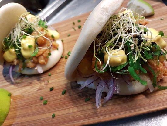 Restaurante atuvera en jerez de la frontera con cocina for Cocina y alma jerez
