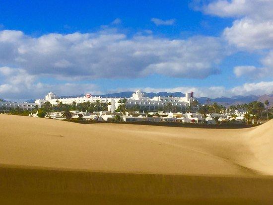 Hotel Riu Palace Maspalomas Maspalomas Espagne