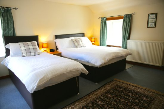 Garmouth, UK: Bedroom 2