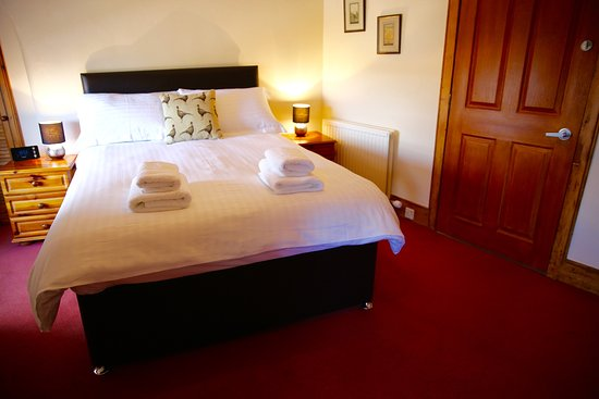 Garmouth, UK: Bedroom 4