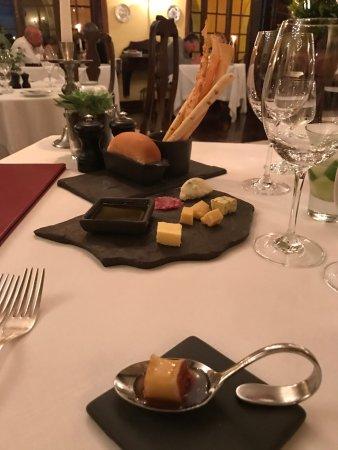 Itaipu Restaurant: photo1.jpg