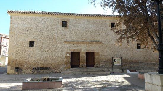Argamasilla de Alba, Hiszpania: Pósito de la Tercia, en Argamasilla