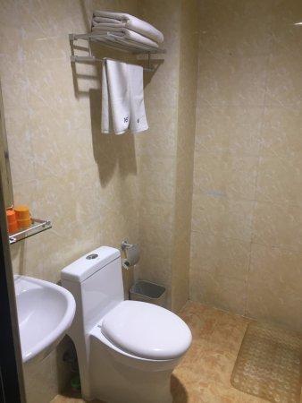 北京161酒店王府井店照片