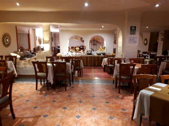 San Agustin International Hotel: 20171108_044625_large.jpg