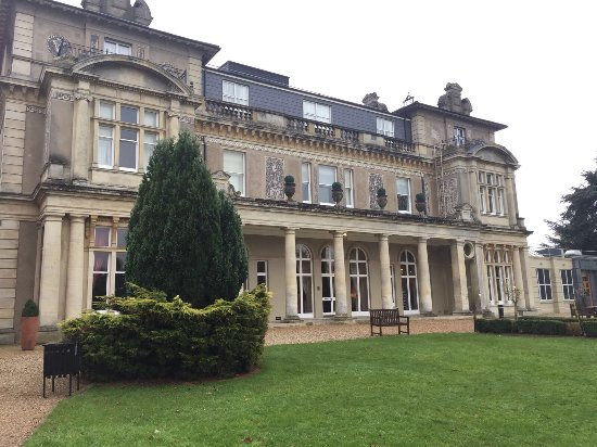 Spa Hotel Chelmsford