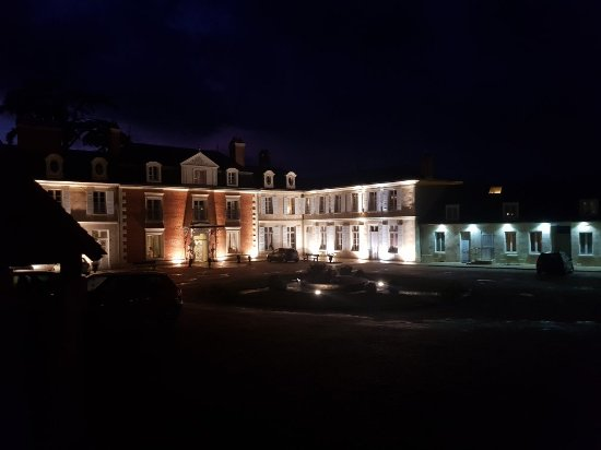 Relais du Silence Domaine des Thomeaux: 20171110_181224_large.jpg