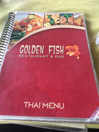 Maybe I should have stuck with Thai food