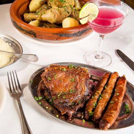 Moroccan Restaurant Brooklyn Ny