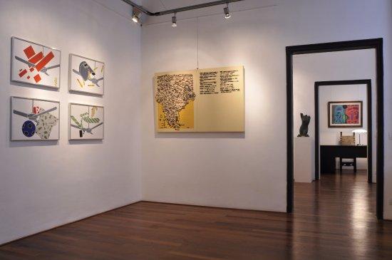 Galleria d'Arte Il Vicolo