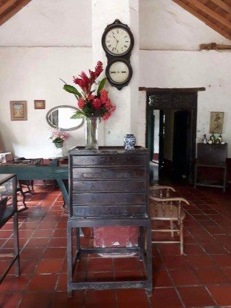 Mompos, Colombia: Corales y..