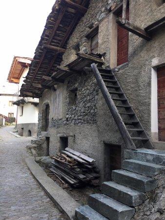 Casa Saluard