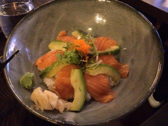 E Sushi Japanese Restaurant Glasgow Updated 2020