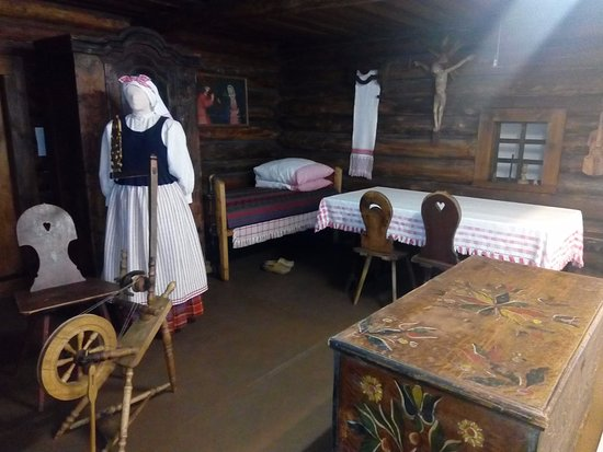 National musem of Lithuania: Museo Nazionale della Lithianua