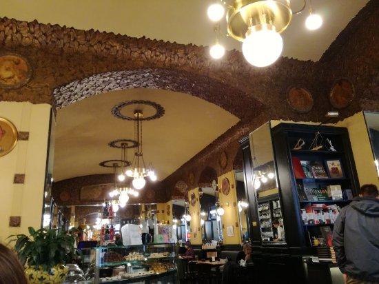 Caffè San Marco : IMG_20171111_121625_large.jpg