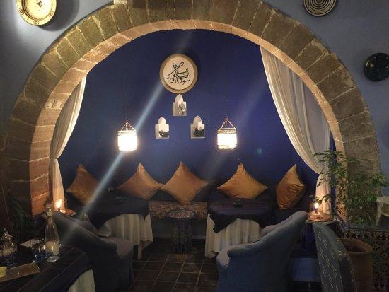 O'Bleu Mogador : photo2.jpg