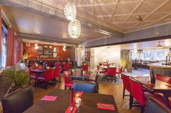 The Oak Tree Bar & Restaurant