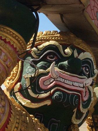Phichit, Thailand: Beautiful specimen
