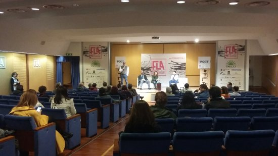 Auditorium Leonardo Petruzzi