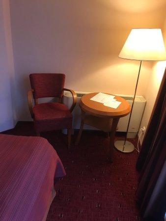 Astoria Hotel: Camera superior 702 settimo piano