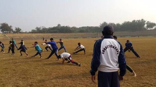 Bhilai, Indien: photo0.jpg