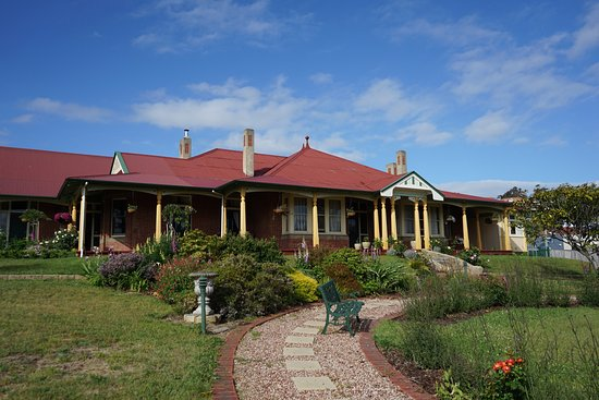 Lindisfarne, Australia: photo2.jpg